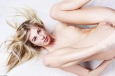 X-Art Lana Sexy Flexy 12