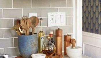 Як підтримувати порядок на кухні: корисні звички