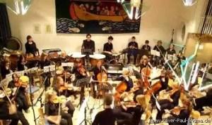 Symphonisches Orchester der Musikschule Kirchheim/ Teck