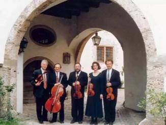 Quintetto col'arco fÜr 2 Violinen, 2 Bratschen, Violoncello von Xaver Paul Thoma
