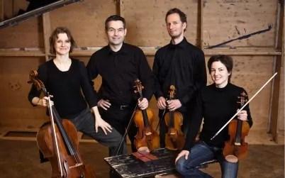 tilia.quartett
