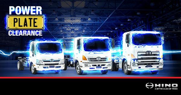 Hino-Trucks-Retail-Powerplate-Clearance-Campaign-Digital-Xavier-Advertising