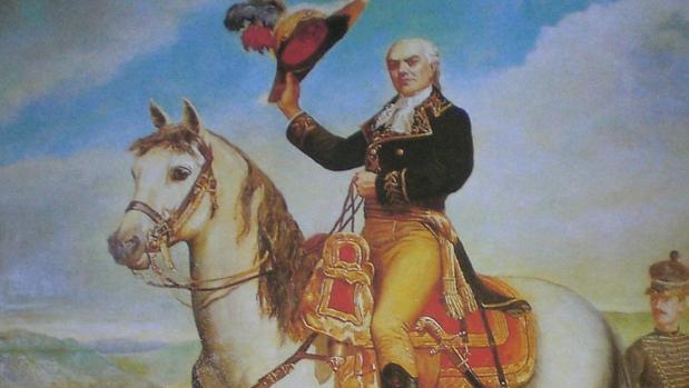 El espía que traicionó a España y batalló con Simón Bolívar por la independencia de Venezuela