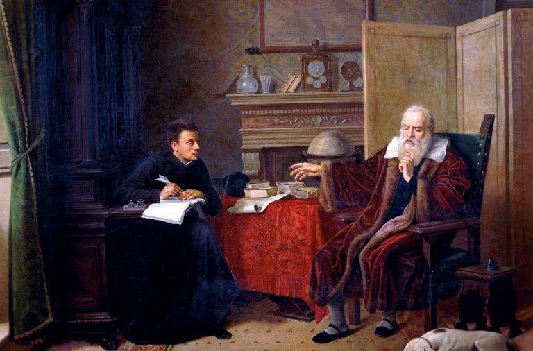 Galileo Galilei: la polémica del siglo – XL Semanal