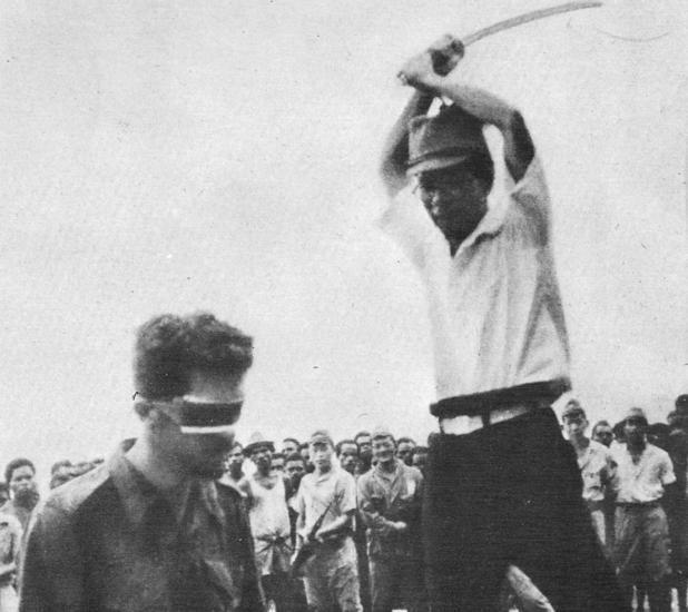 Segunda Guerra Mundial: La «Shitotsu bakurai», la locura suicida que inventaron los japoneses para combatir tanques con minas