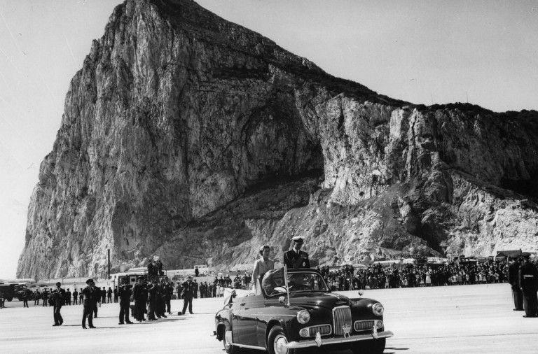 El conflicto de Gibraltar: la roca de la discordia – XL Semanal