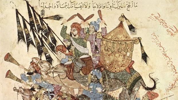 Los musulmanes implantaron un «régimen perverso» en Al-Andalus para «la humillación» de los cristianos
