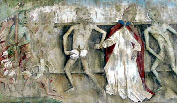 Las profecías de los últimos pontífices y el Papa Negro   Ancient Origins España y Latinoamérica