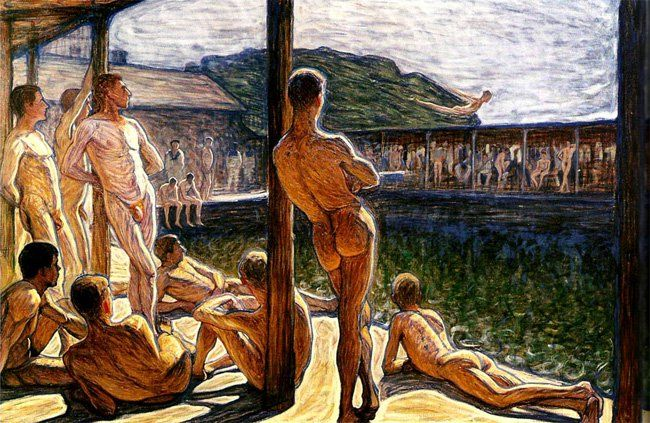 La prostitución masculina en Roma y Grecia que la historia ocultó | Cultura Colectiva - Cultura Colectiva