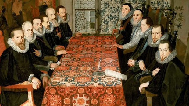 El Tratado de Londres, la paz con la que España avergonzó a Inglaterra tras la «Armada Invencible»
