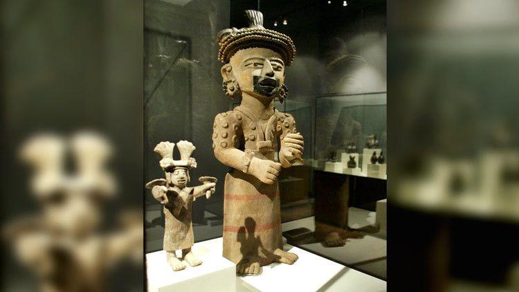 El mito de la diosa prehispánica del amor carnal que los frailes no se atrevieron a contar – RT