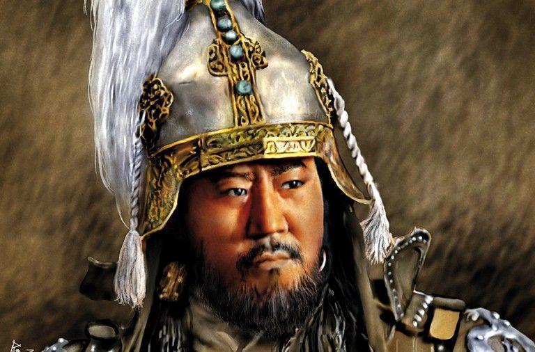 En busca de la tumba de Genghis Khan - XL Semanal