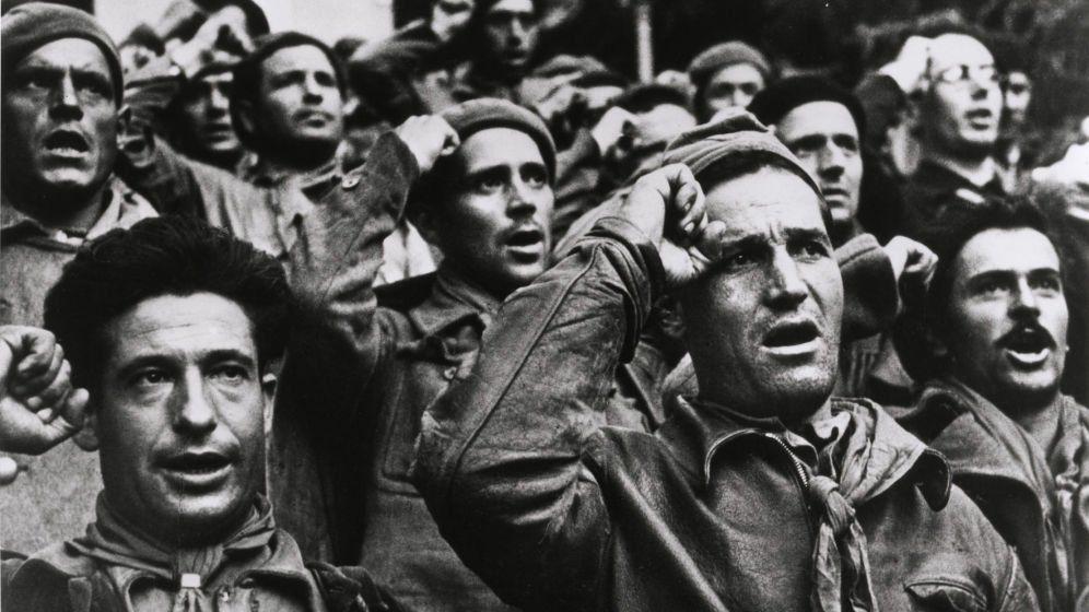 Historia: La increíble y olvidada historia de los judíos que lucharon en la Guerra Civil española. Noticias de Alma, Corazón, Vida