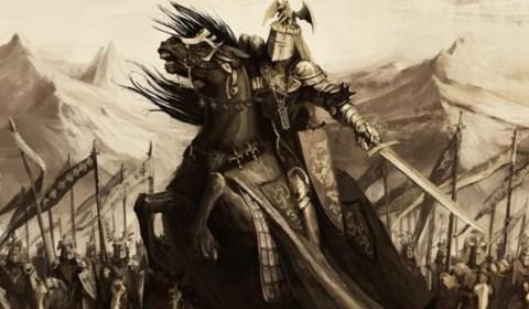 La dieta que convirtió a los caballeros medievales en máquinas de matar
