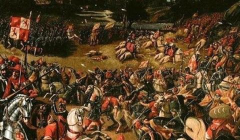 Así aplastó Castilla el último (y desesperado) intento musulmán de conquistar otra vez España