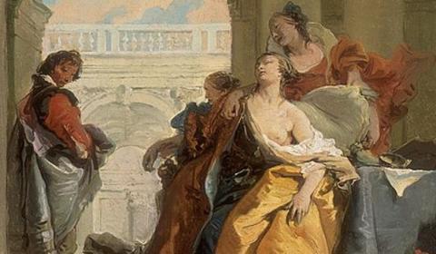 La épica muerte de la cartaginesa que aterrorizaba al general romano que aplastó a Aníbal