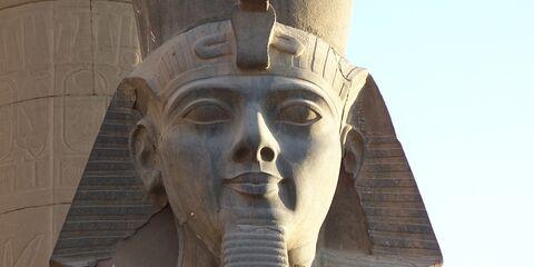 Ramsés II, el gran semental de Egipto que engendró 152 hijos