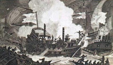 Las diez «Invencibles» inglesas que fracasaron al intentar invadir España y que nadie recuerda