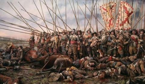 Tercios españoles: ¿Qué comían, qué cobraban y cómo vivían las 'legiones romanas' de la Monarquía Hispánica?