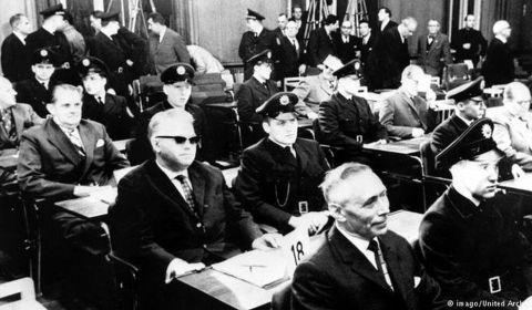 La historia del despiadado farmacéutico de Auschwitz