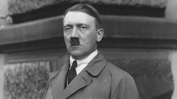 Hitler tras el «Putsch de Múnich», germen del ascenso nazi, en 1923 - ABC