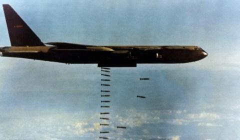 El vergonzoso último bombardeo sobre Vietnam ordenado por Nixon que mató a miles de civiles