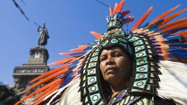 El acceso a puestos de poder para las mujeres no era algo usual e incluso era rechazado en la cultura mexica.