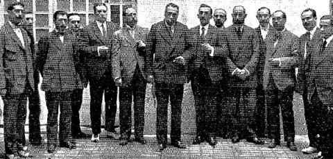 Los casos del Sherlock Holmes español : El robo de la calle Infantas (1916)