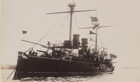 Reina Regente: El enigma del «barco fantasma» que desapareció en el Estrecho con 412 españoles a bordo sin dejar rastro