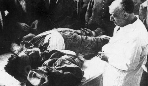Las dudas sobre el asesinato de Calvo Sotelo, el crimen que empujó a España a la Guerra Civil