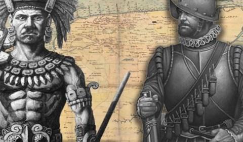 El traidor español que se convirtió en jefe maya y luchó 20 años contra los conquistadores