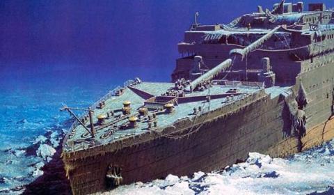 Unos telegramas perdidos del Titanic desvelan la barbarie con la que fueron tratados los pasajeros más pobres de la tragedia