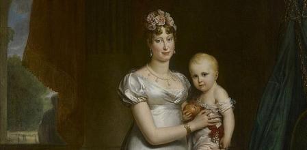 Aguilucho: ¿Qué fue del hijo de Napoleón?