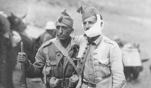El infierno de los héroes españoles que defendieron Melilla: «Guisamos caballo y perro»
