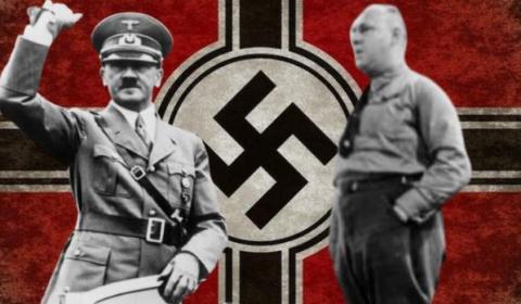 Así era la extraña «izquierda fascista» que casi le roba el liderazgo del partido nazi a Hitler