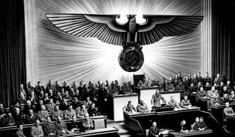 'Amerikabomber', el plan de Hitler para bombardear Estados Unidos