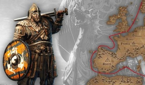 Vikingos: el misterio tras los tesoros que los asesinos del norte saquearon en España