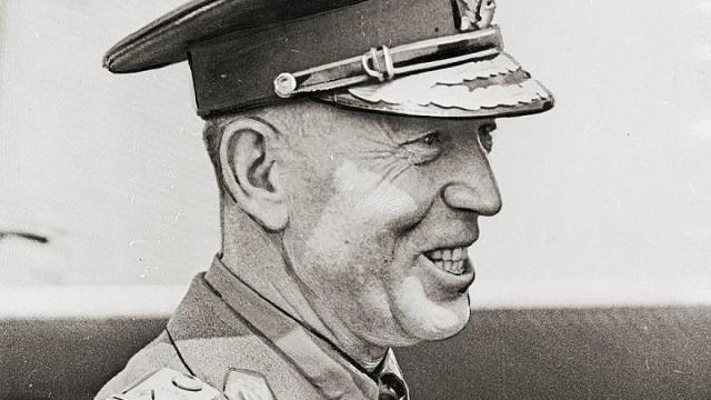 Ion Antonescu. Dominio público