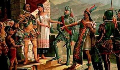 Por qué Moctezuma no fue un cobarde ante Hernán Cortés y cuáles fueron los presagios funestos que desencadenaron sus decisiones – Infobae