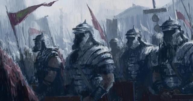 Legiones romanas - ABC