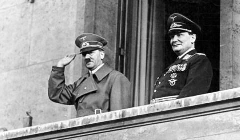 Dos consejos que Hitler despreció y podrían haber llevado a los nazis a ganar la Segunda Guerra Mundial