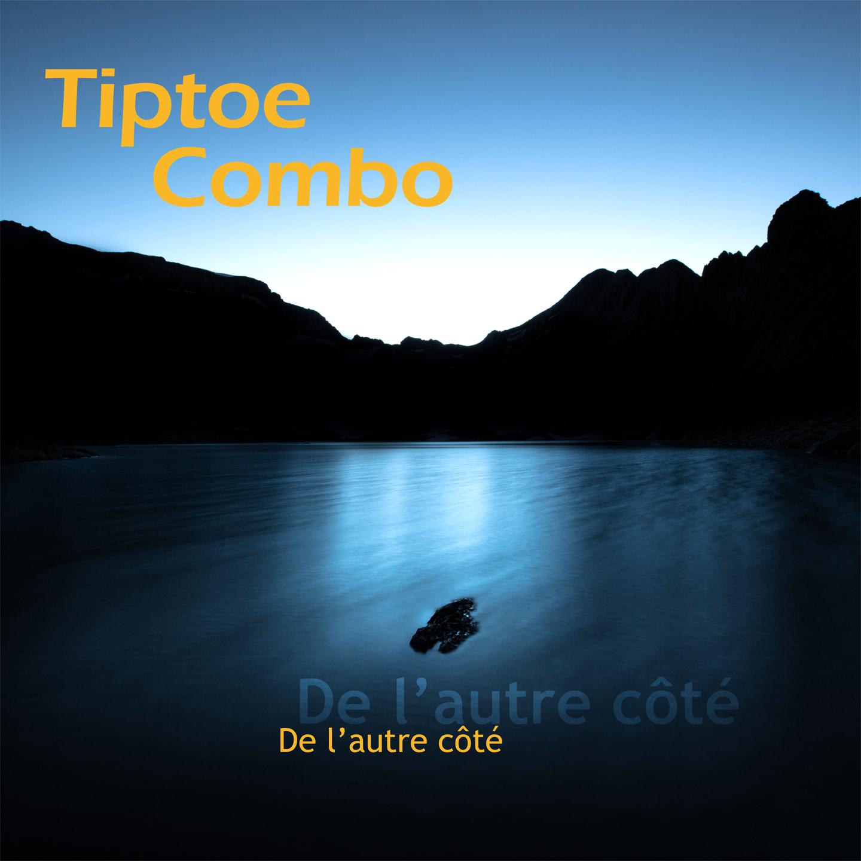 Pochette Titptoe 1440px