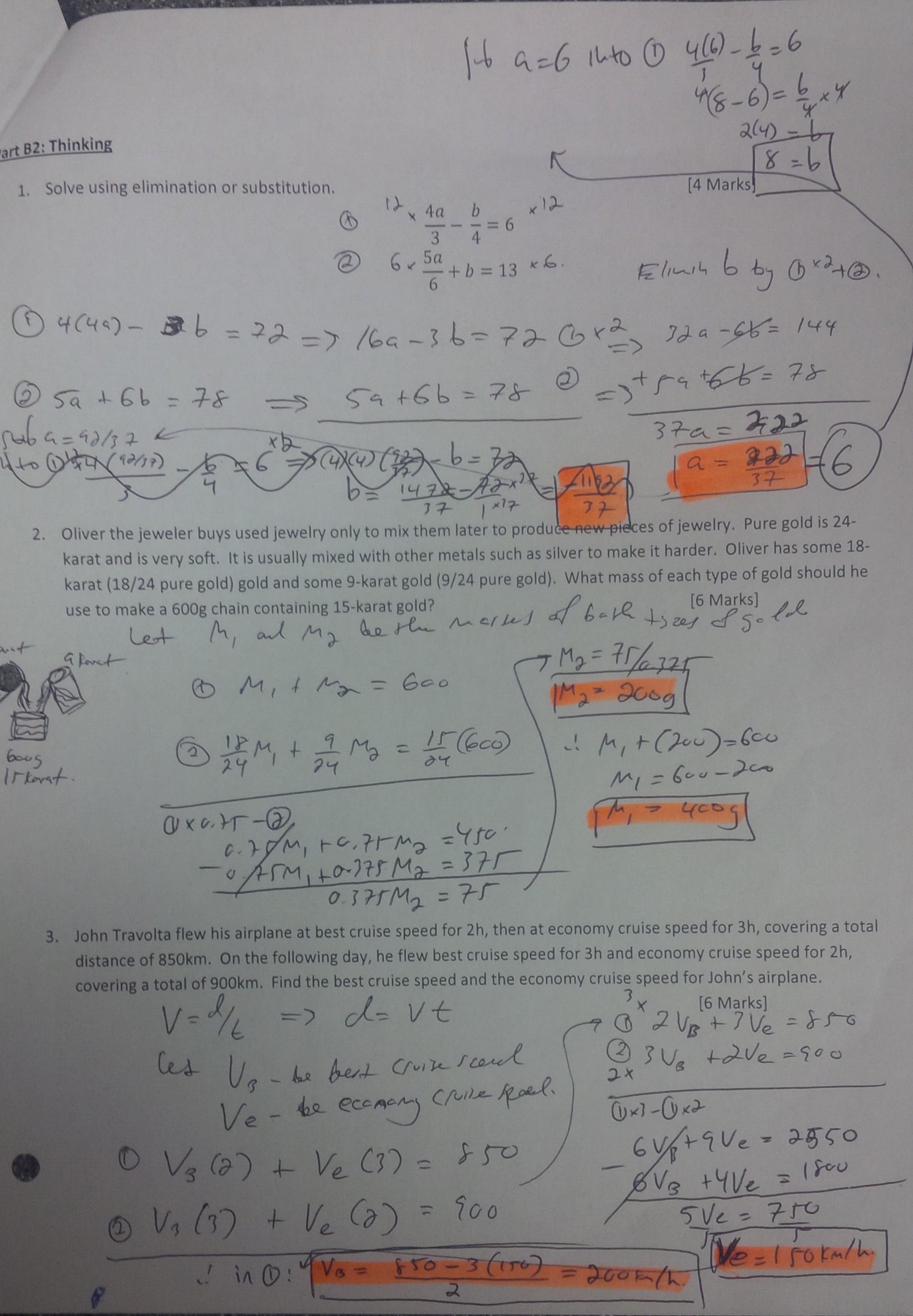 Exploring Math 10 Academic
