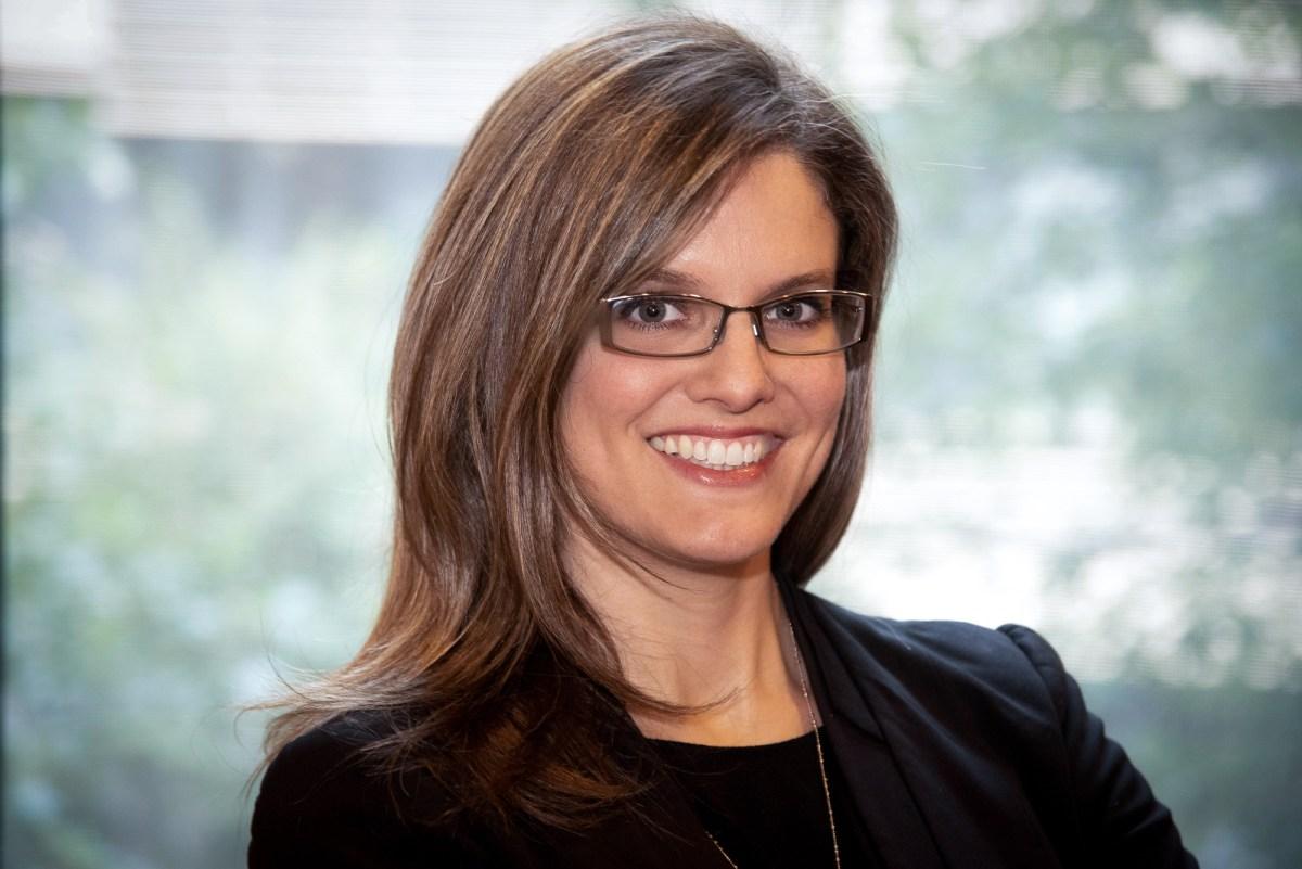 Cassandra Agredo, LMSW