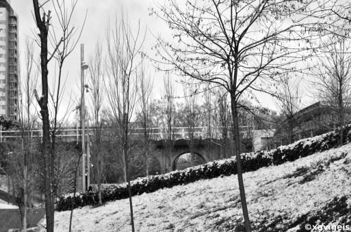 snow everywhere#1_©xavigeis