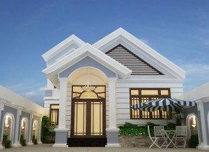 thiết kế xây nhà trọn gói