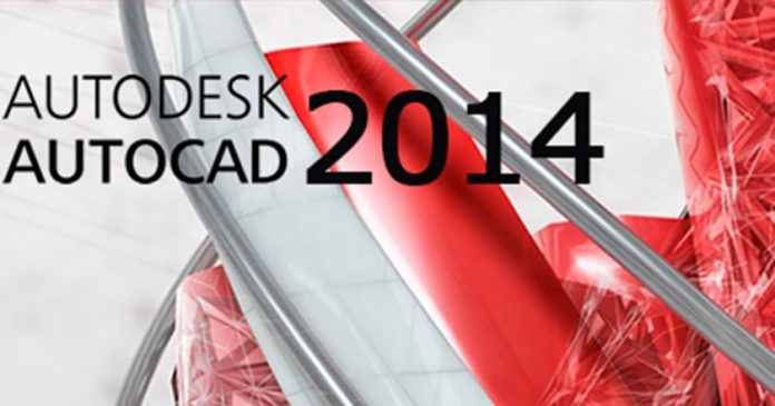 download autocad 2014