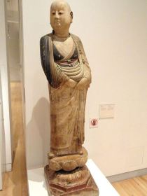 Shanxi Province, China, Tang Dynasty, 8th century, marble – Royal Ontario Museum