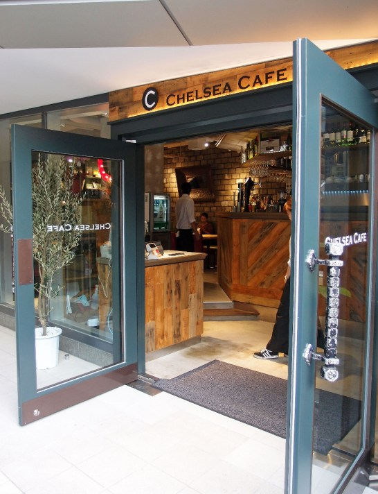 ChelseaCafe