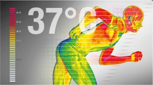 Каталог женского термобелья X-BIONIC